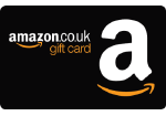 £50 Amazon.co.uk Gift Card claim code